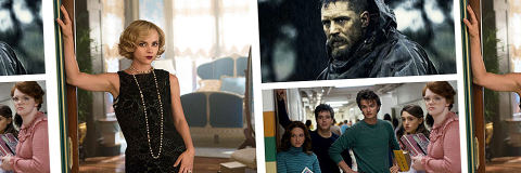 Stylish TV Series to Watch This Year