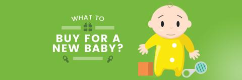 Newborn Baby Essentials Buying Guide