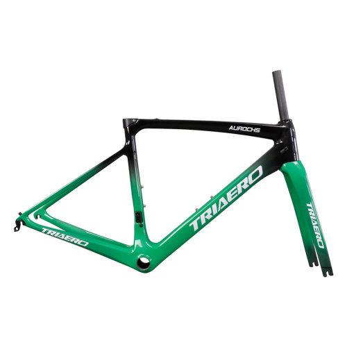 ICAN Aero Road Bike Frame A8