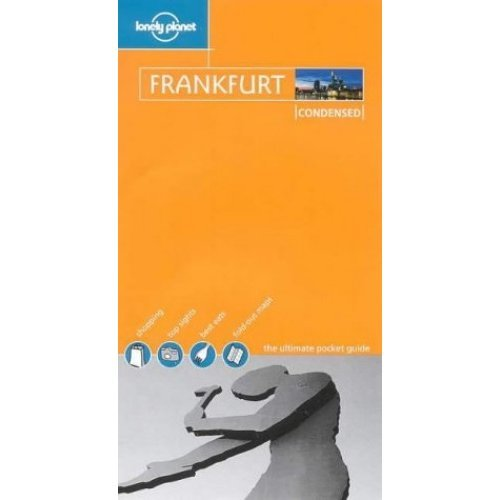Frankfurt (Lonely Planet Condensed Guides)