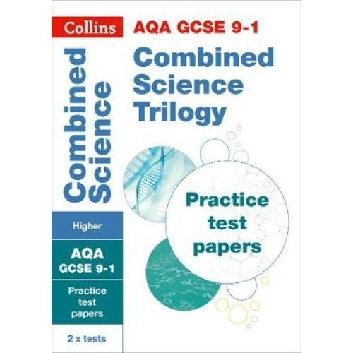GCSE Combined Science Higher AQA Practice Test Papers