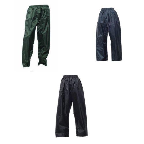 Regatta Professional Mens Pro Stormbreaker Waterproof Overtrousers