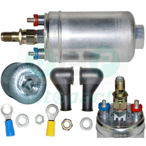 EXTERNAL ELECTRIC FUEL PUMP 7 BAR FOR PORSCHE 911 (993) 3.6 94650017 0580254044