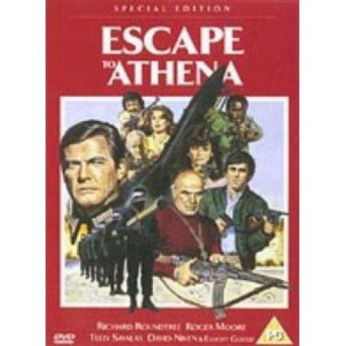 Escape to Athena [special Edition]