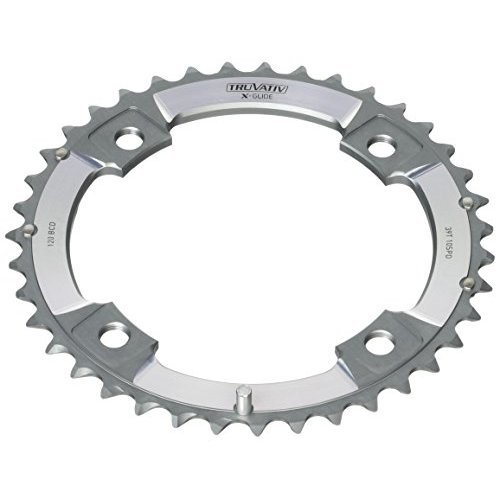 TV XX 39T x 120mm bcd C-pin chainring fits some Cannondale MTB cranks