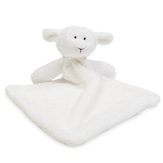 Mumbles Unisex Lamb Snuggy Plush Fleece Comforter / Blanket