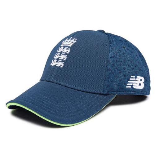 2018/19 New Balance ECB England Cricket ODI Cap