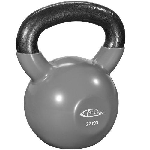Kettlebell 22 kg