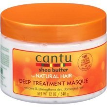 Cantu Shea Deep Treatment Masque 12oz
