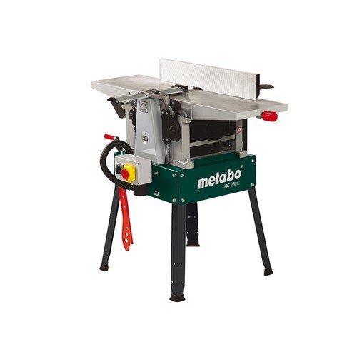 Metabo 114026038 HC 260C Planer Thicknesser 2200 Watt 240 Volt