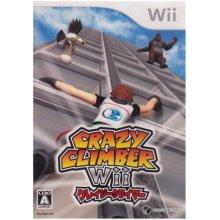 Crazy Climber Wii [Japan Import]