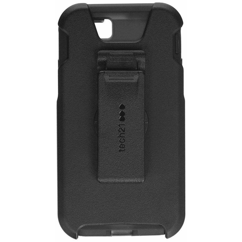 best service 40897 0de75 Black Tech 21 Cover for iPhone 7/8 Evo Tactical XT Case with FlexShock