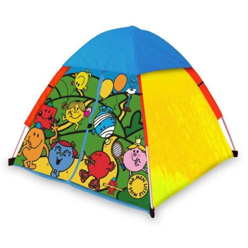 Mr Men Play Tent
