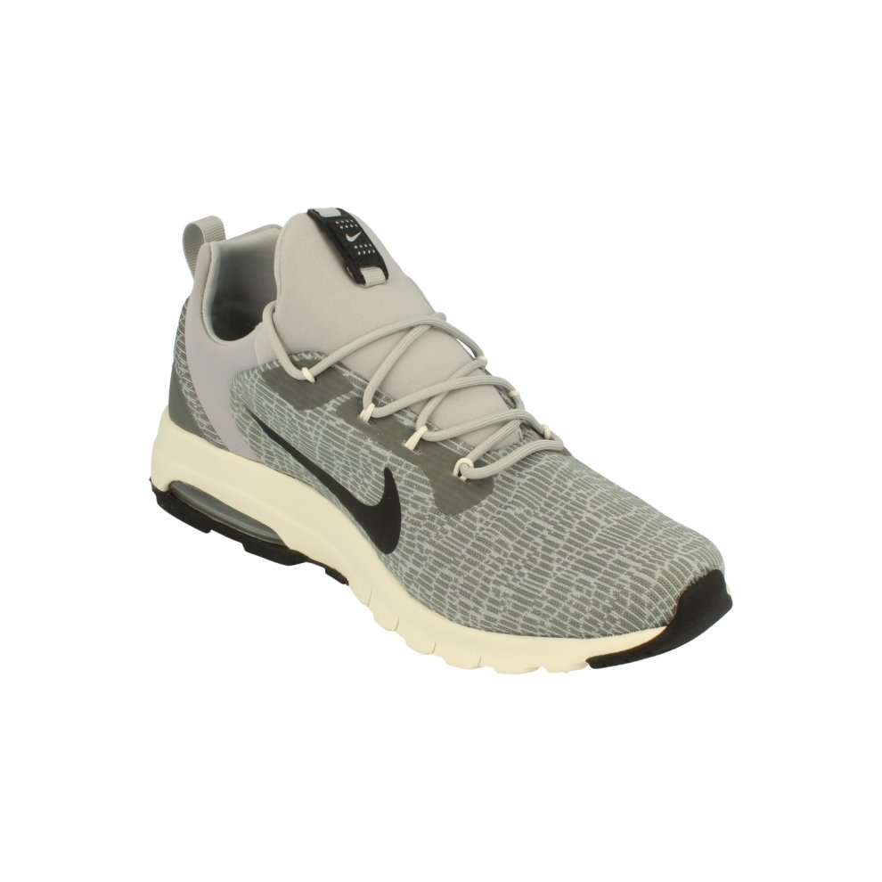 buy popular 6ef5a 67333 ... Nike Air Max Motion Racer Mens Running Trainers 916771 Sneakers Shoes -  3 ...