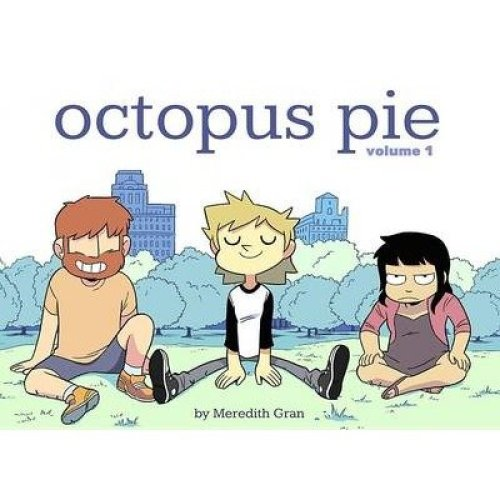 Octopus Pie: Volume 1