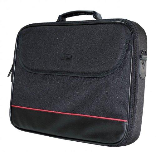 "Approx APPNBVL 15.6"" Notebook briefcase Black notebook case"