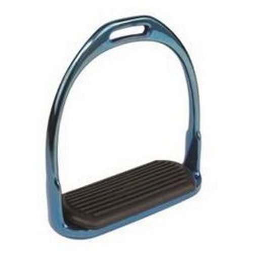 JHL Pro-Steel Metallic Fillis Stirrups