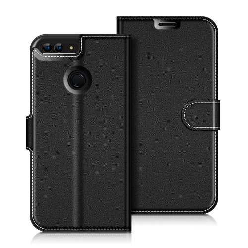 Cell Phones & Accessories Universal Luxury Leather Magnetic Wallet Stand Case Cover For Nokia Lumia