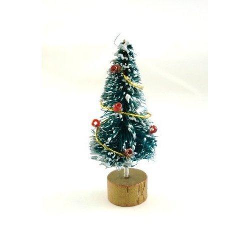 Dollhouse MINI CHRISTMAS TREE