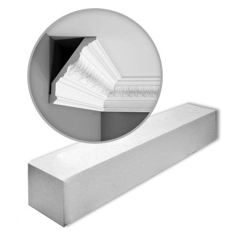 Orac Decor C219 LUXXUS 1 Box 8 pieces Cornices Mouldings   16 m