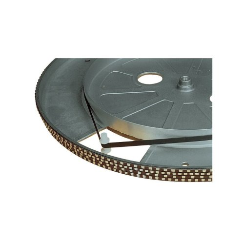 Replacement Turntable Drive Belt - Diameter (mm) 195