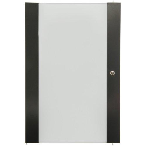 Lockable Toughened Glass Doors