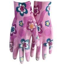 24 Pairs Nylon Gloves Gardening Gloves Work Gloves Work Gloves for Men and Women
