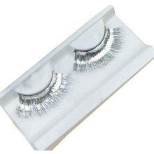 Set of 4 Long and Exaggerated False Eyelashes Extension for Cosplay [C]