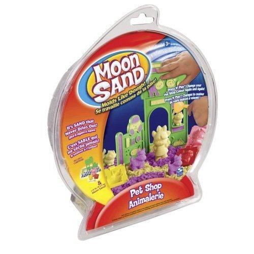 Moon Sand Pet Shop Theme