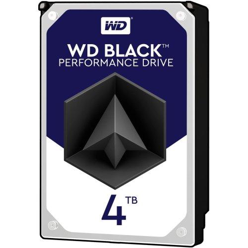 Western Digital WD4005FZBX 4TB 4000GB SARA 6Gbs 256mb WD4005FZBX