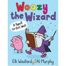 A Woozy the Wizard