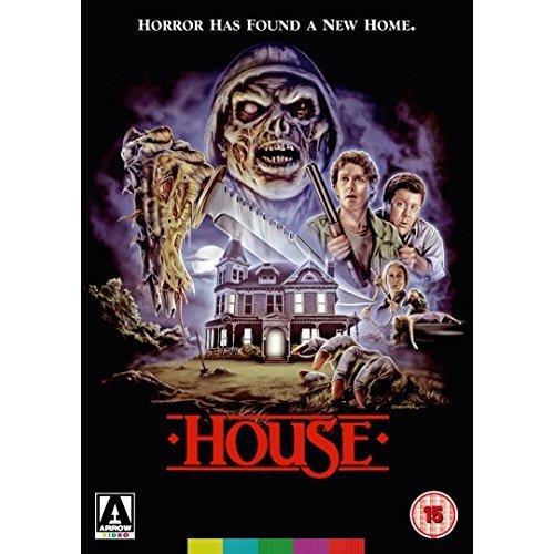 House [DVD] [DVD]