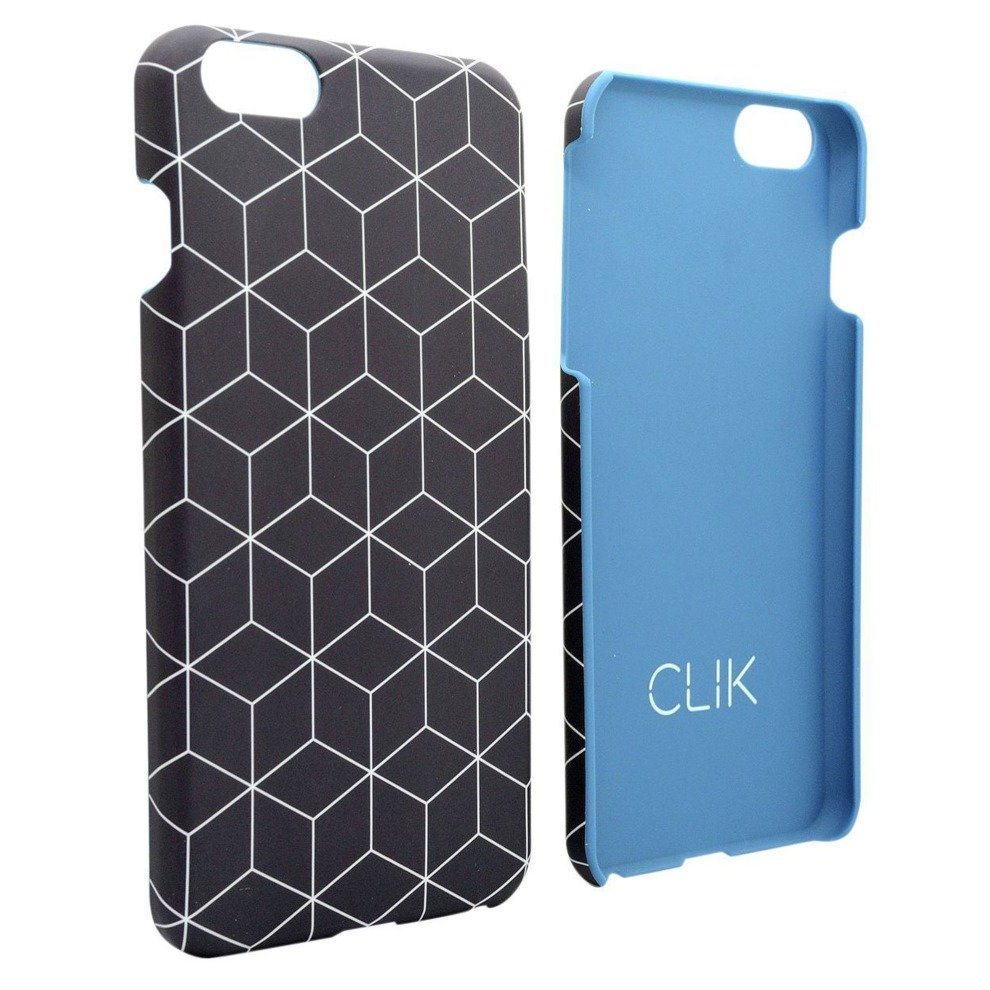 iphone printer case clik geometric print iphone 6 6s on onbuy 5234