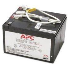 APC #5 Sealed Lead Acid (VRLA) rechargeable battery
