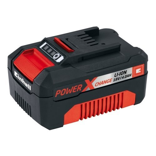Einhell 4511396 PX-BAT4 Power X-Change Battery 18 Volt 4.0Ah Li-Ion
