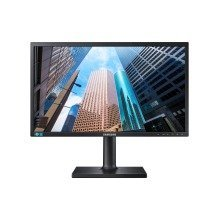 "Samsung S22e450bw 22"" Hd Tn Black Computer Monitor"