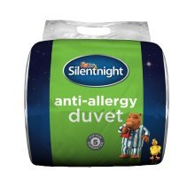 Silentnight Anti Allergy 10.5 Tog Duvet, Super King