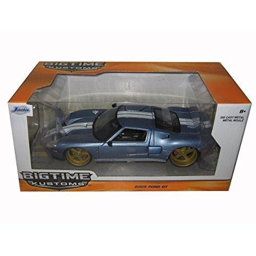 Jada Toys 97368 Miniature Car Collection