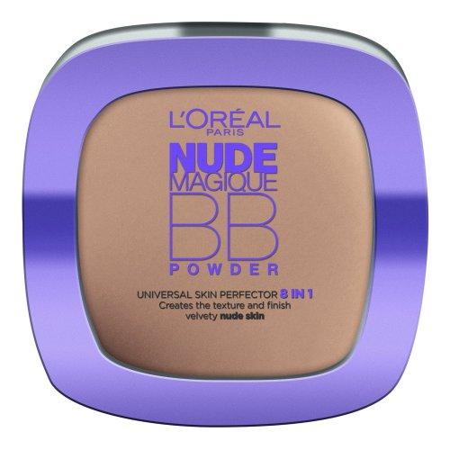 L'Oreal Paris Nude Magique BB Powder Light