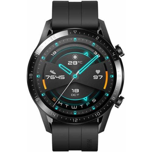 HUAWEI Watch GT 2 (46mm) Sport Edition - Black