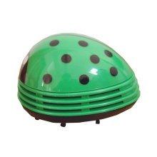 Mini Office Desk Vacuum Cleaner Sofa/Furniture/Car Dust Cleaner [Beetle-A]