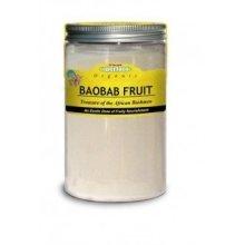 Of The Earth - Organic Raw Baobab Fruit Pulp Powder 150G