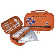 TravelSafe Travellers Sterile Kit - Medical and Dental
