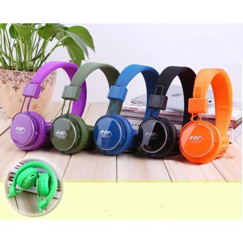 Wireless Bluetooth Portable Headphones for Samsung iPhone iPad iPod Laptop UK