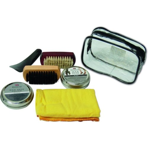 Dasco Deluxe Shoe Kit