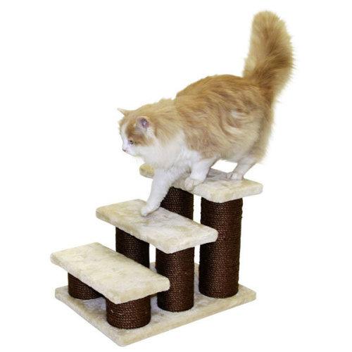 Easy Climb Cat Steps Climbing Non-Slip Mobility