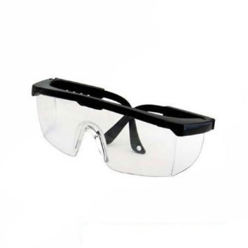 Wrap Around Safety Glasses - Silverline 868628 -  safety glasses silverline 868628