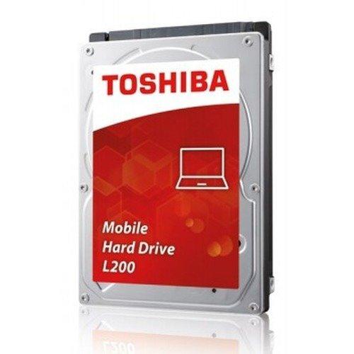 Toshiba L200 500gb 500gb Serial Ata Ii Internal Hard Drive