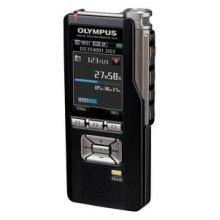 Olympus DS-3500 Flash card Black dictaphone