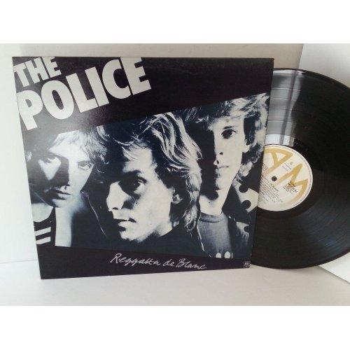 Reggatta De Blanc (UK 1979) , The Police